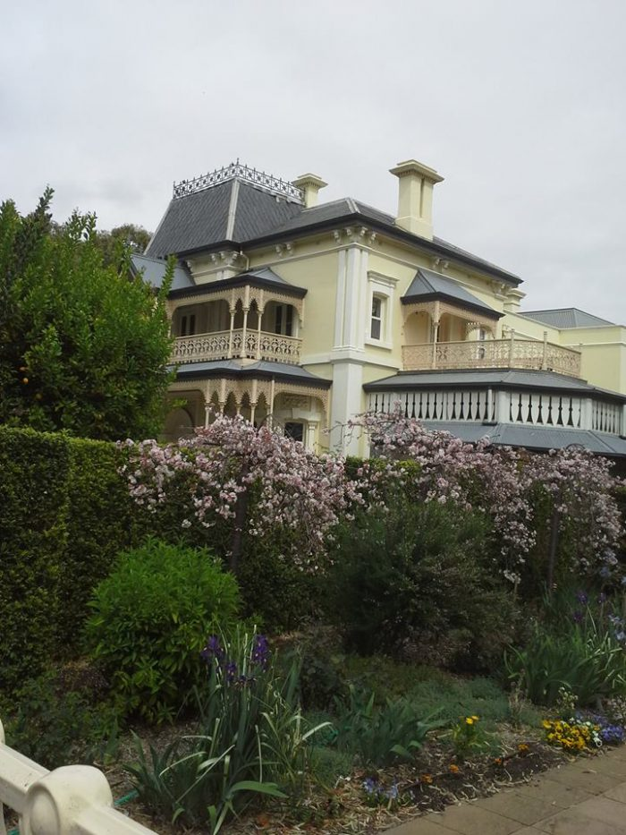 Grand Mansions & Sub-divisions