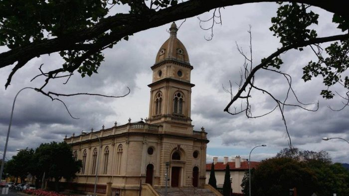 Former Congregational Church Brougham Place North Adelaide